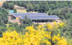 Le photovoltaïque se pose sur les exploitations agricoles
