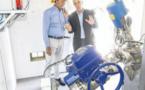 Nicolas Hulot sous le charme du Smart Paesi du Taravu
