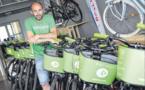 Le vélo à assistance électrique pour faire pédaler les Ajacciens