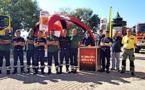 Prévention des incendies de forêts en Corse : Où il est question de culture du risque…