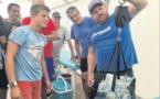 Le concours de pêche à la palangrotte fait le poids