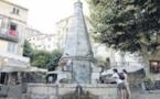 """Fontaines : une eau potable jugée """"d'excellente qualité"""""""