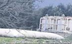 Nouvelle station de traitement et baisse du prix de l'eau