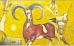 Le mouflon, roi des sommets stimule l'imaginaire collectif