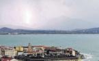 Mesure des orages : la Corse théâtre d'une campagne inédite