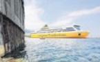 Empreinte environnementale, les engagements de Corsica Ferries