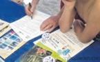 La campagne Inf'eau mer livre son bilan 2018