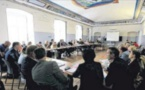 Déchets : une convention-cadre entre com'com, CdC, Etat et Syvadec