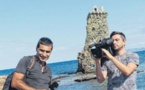"""La Corse au """"13 heures"""" de TF1"""