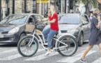 Le vélo, cette tendance de fond qui creuse son sillon en ville