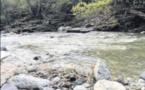 Les foyers de Valle-d'Alisgiani privés d'eau courante