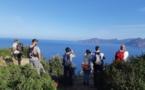 Rencontres Régionales des Gardes du Conservatoire et des Agents des Réserves Naturelles de Corse