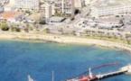 L'aire de dépotage Saint Joseph transférée au Ricanto en 2023