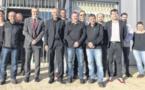Le comité de pilotage du site Natura 2000 relancé