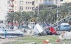 L'arrêté de catastrophe naturelle est paru au Journal Officiel