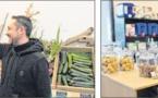 Vrac, bio, local ...le petit commerce se fait militant