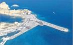 Plus de huit millions d'euros pour le port de l'Ile-Rousse
