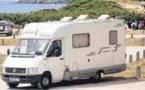Des mesures incitatives pour créer des aires de camping-cars