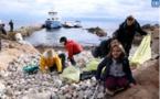 Recycla Raid 2019 spécial Mezu Mare : Deux tiers de déchets recyclables