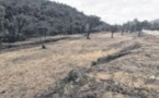 La zone d'appui à la lutte incendie poursuit son extension