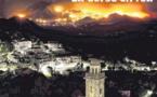 La Corse en feu