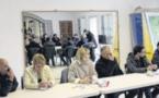 Le développement du Cuscionu sujet d'un débat citoyen dense