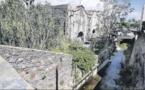 La requalification du ruisseau de Toga pour éviter l'inondation