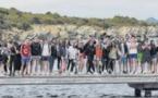 Journée aventure sur la plage du Lotu