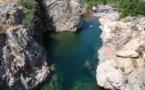 Le label Rivières sauvages décerné au Fangu et au Travu