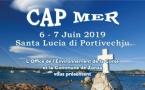 Manifestation CAP MER à SANTA LUCIA DI PORTIVECHJU