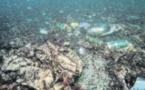 Plastique : la France est le plus gros pollueur en Méditerranée