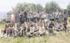 Chimie et alchimie entre écoliers et chercheurs de Vignola