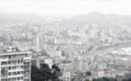 Alerte à la pollution de l'air en Corse