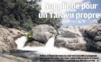 Supplique pour un Taravu propre