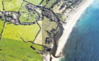 Ornano et au milieu coule le Taravo