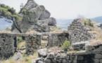 Le Casteddu di Barici inscrit aux monuments historiques