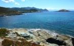 Centuri  Nettoyage des fonds marins et du littoral