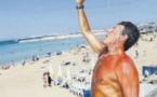 Record mondial de chaleur en juillet