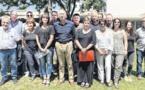 Moriani-Plage   Le groupe d'Action Local en faveur d'un développement local équilibré