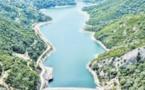 Remarquable expo photo sur le barrage d'Alisgiani