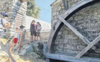 Le patrimoine et les sentiers de l'Alta Rocca mis en valeur