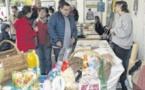 Sparte, le premier marché 100 % gratuit à Mezzavia