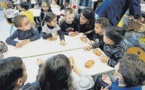 Petit-déjeuner à l'école pour réduire les inégalités