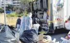 L'interco tente de contenir l'amoncellement des déchets