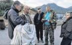 """Valincu Lindu :""""Nous continuons de refuser les déchets des autres"""""""