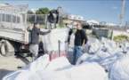 Furiani stocke ses déchets en attendant la fin de la crise