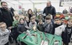 A Fiera di a castagna : la nature racontée aux enfants