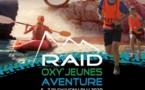 Les inscriptions au Raid Oxy Jeunes Adventure sont ouvertes