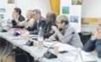 Sept postes en 3 ans détachés au Parc marin du Cap