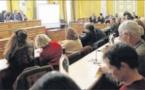 Isabelle Autissier lance le débat environnemental à Ajaccio